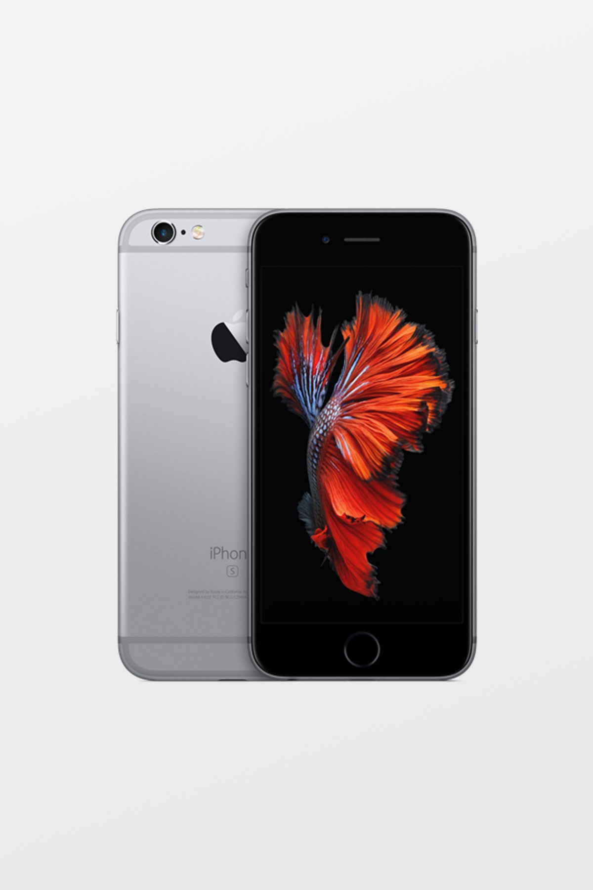 apple iphone 6s 128gb space grey beyond the box. Black Bedroom Furniture Sets. Home Design Ideas